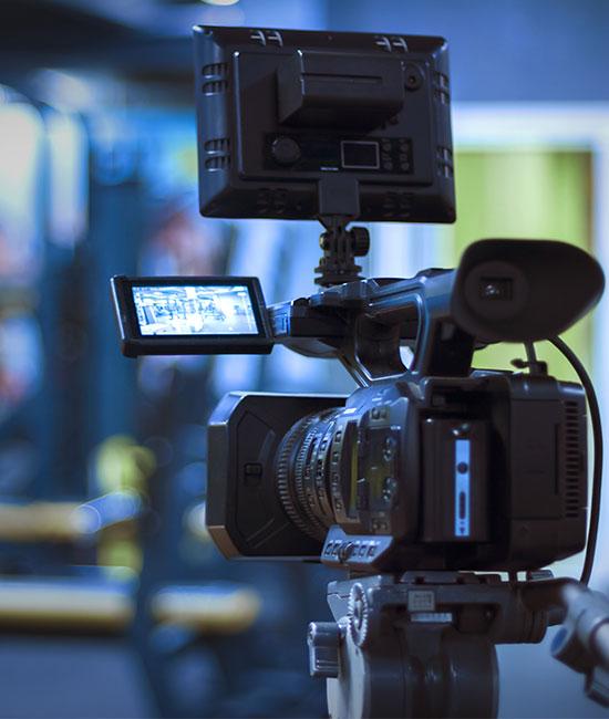 Esthétique et technologies du cinéma