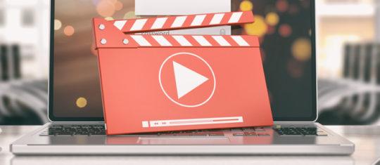 Contenus vidéos